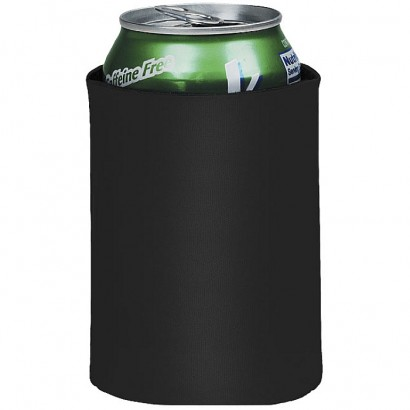 Collapsible drink insulator