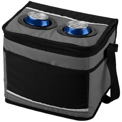 12-can drink pocket cooler
