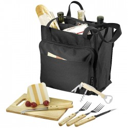 Picnic carrier