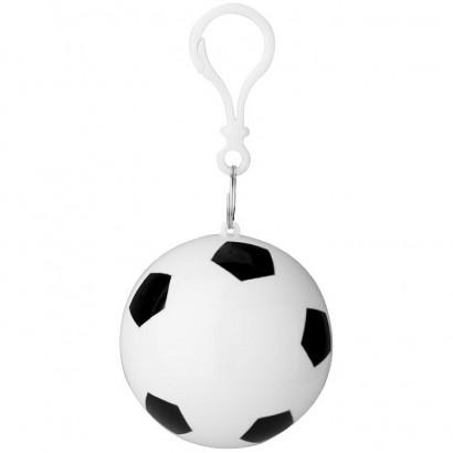 Rain poncho - football