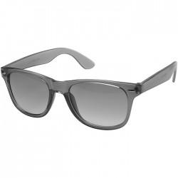 Sunglasses - crystal lens