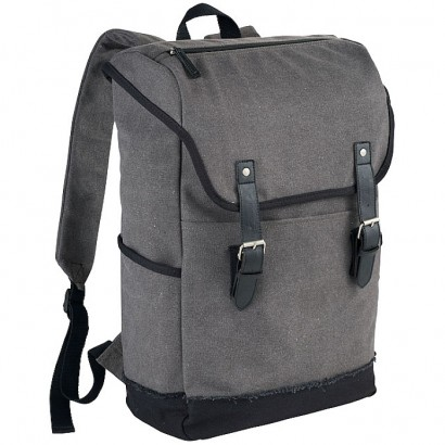 Hudson 15.6`` laptop backpack
