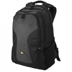 """In transit"" 15.6'' laptop and tablet backpack"