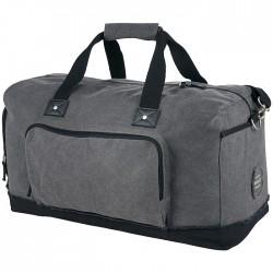 """""""Hudson"""" weekender duffel bag"""