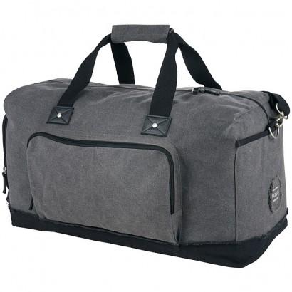 Hudson weekender duffel bag