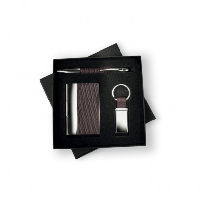 Gift set in gift box