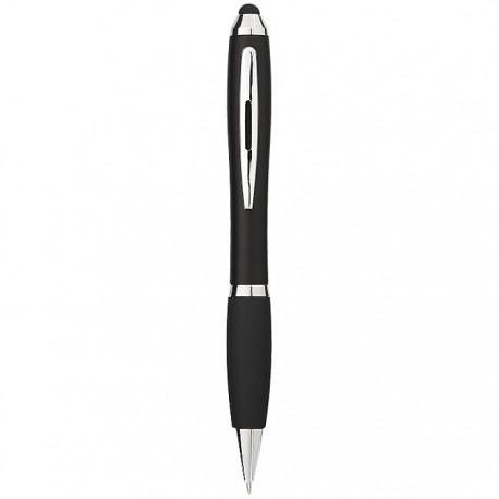 Nash stylus ballpoint pen