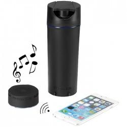 Rhythm Bluetooth™ audio flask