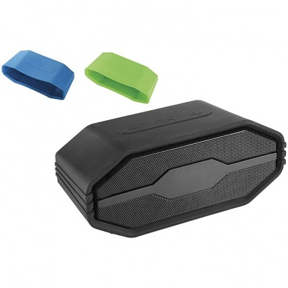 Decibel BluetoothŽ speaker