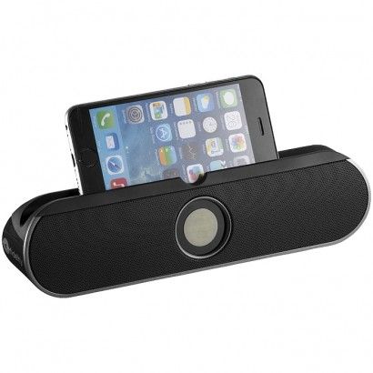 Rollbar BluetoothŽ speaker stand