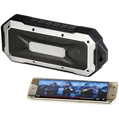 Boulder waterproof outdoor BluetoothŽ speaker