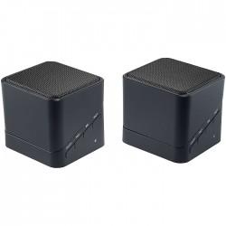 """Mixmaster"" BluetoothŽ pairing speaker set"
