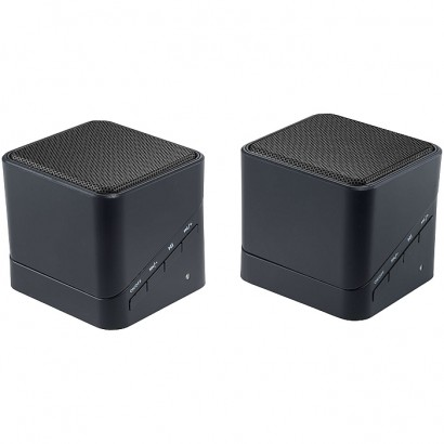 Mixmaster BluetoothŽ pairing speaker set
