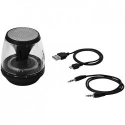 Light-up BluetoothŽ speaker