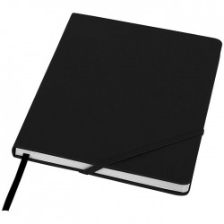 """Saffiano"" notebook gift set"