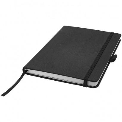 Wood-Look notebook