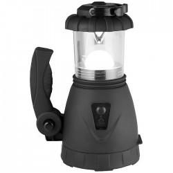 """Dynamo"" lantern spotlight"