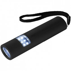"""Mini Grip"" slim and bright magnetic LED flashlight"