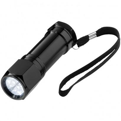 8 LED torch