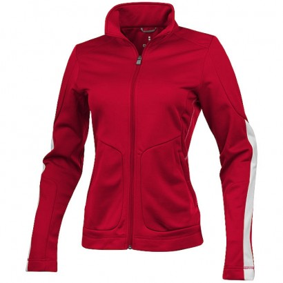 Maple knit ladies jacket