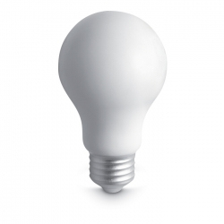 Anti-stress PU bulb