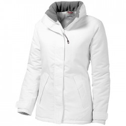 """Under Spin"" ladies insulated jacket"