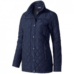 """Stance"" insulated ladies jacket"