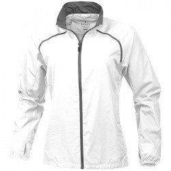"""Egmont"" packable ladies jacket"