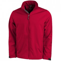 """Maxson"" softshell jacket"