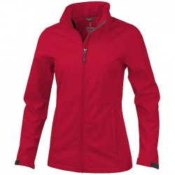 """Maxson"" softshell ladies jacket"