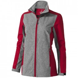 """Vesper"" Ladies softshell jacket"