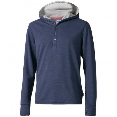 Reflex knit hoody