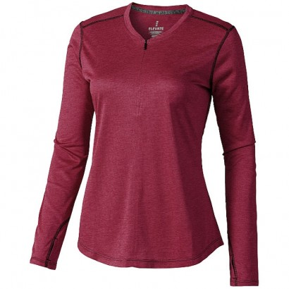 Quadra ladies long sleeve top