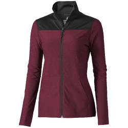 """Perren"" ladies knit jacket"