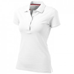 """Advantage"" short sleeve ladies polo"