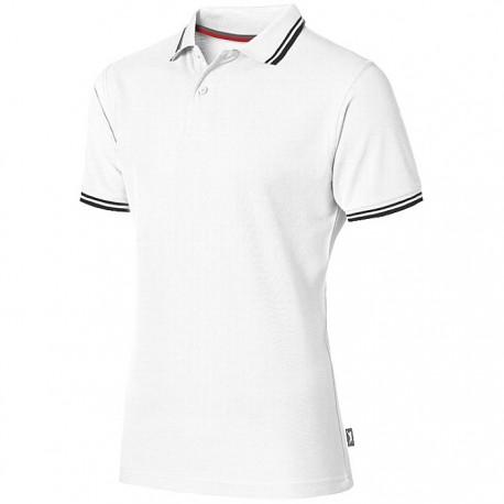 Deuce short sleeve polo