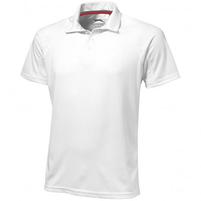 Game short sleeve polo