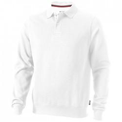 """Referee"" polo sweater"