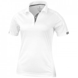 """Kiso"" short sleeve ladies polo"