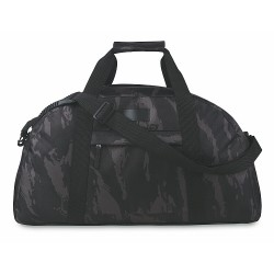 Polyester duffle bag