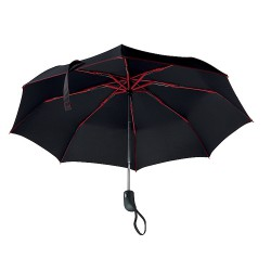 "Foldable 23"" umbrella"