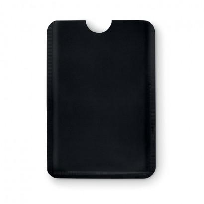 Plastic RFID data protector