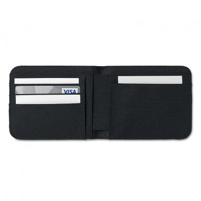 Wallet ideal for sublimation