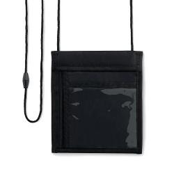 70D nylon wallet