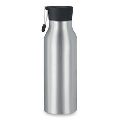 Aluminium 500 ml bottle