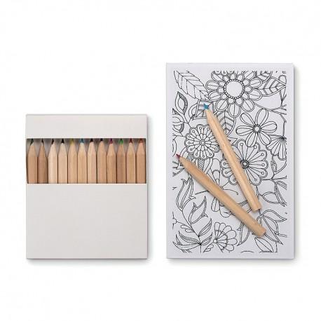 Drawing adult set