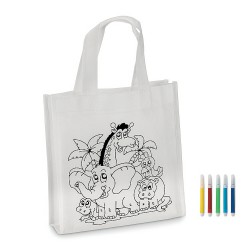 Mini shopping bag
