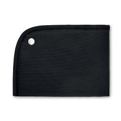 Foldable seat mat