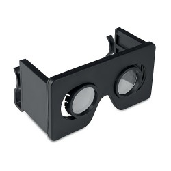 Foldable VR glasses
