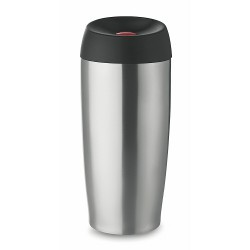 Double wall travel mug 350 ml